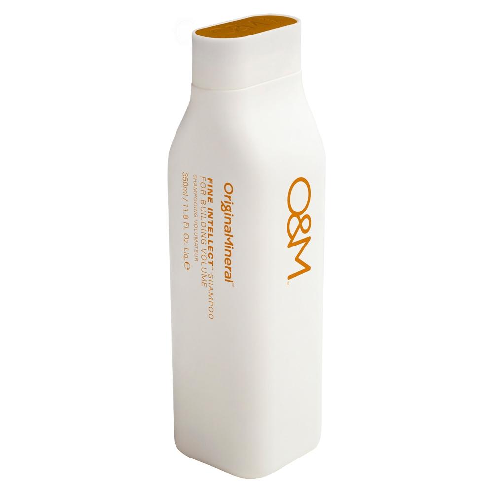 O&M Fine Intellect Shampoo 350 ml