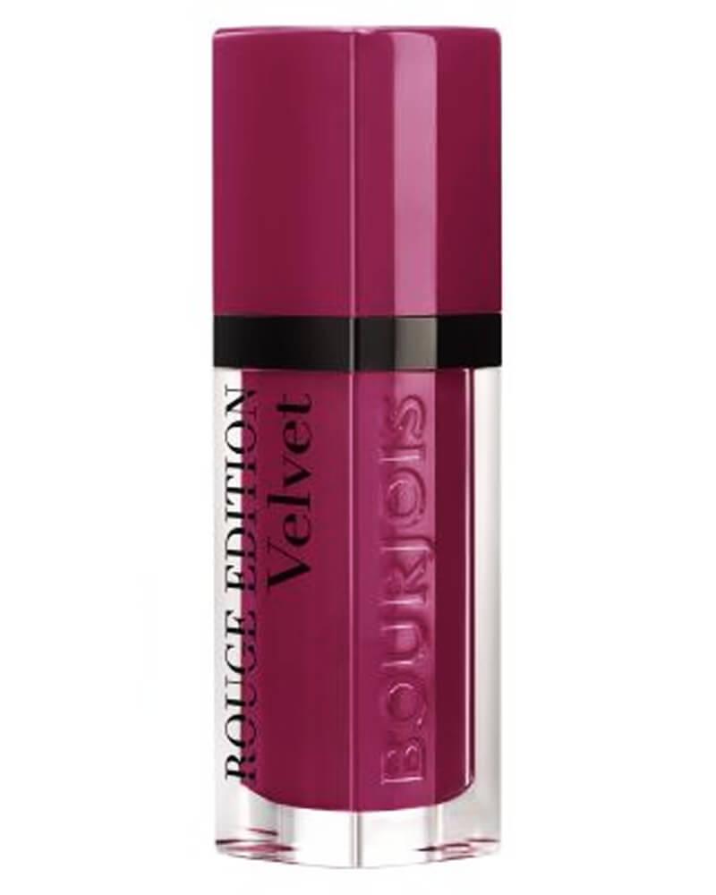 Bourjois Rouge Edition Velvet - 14 Plum Plum Girl 7 ml