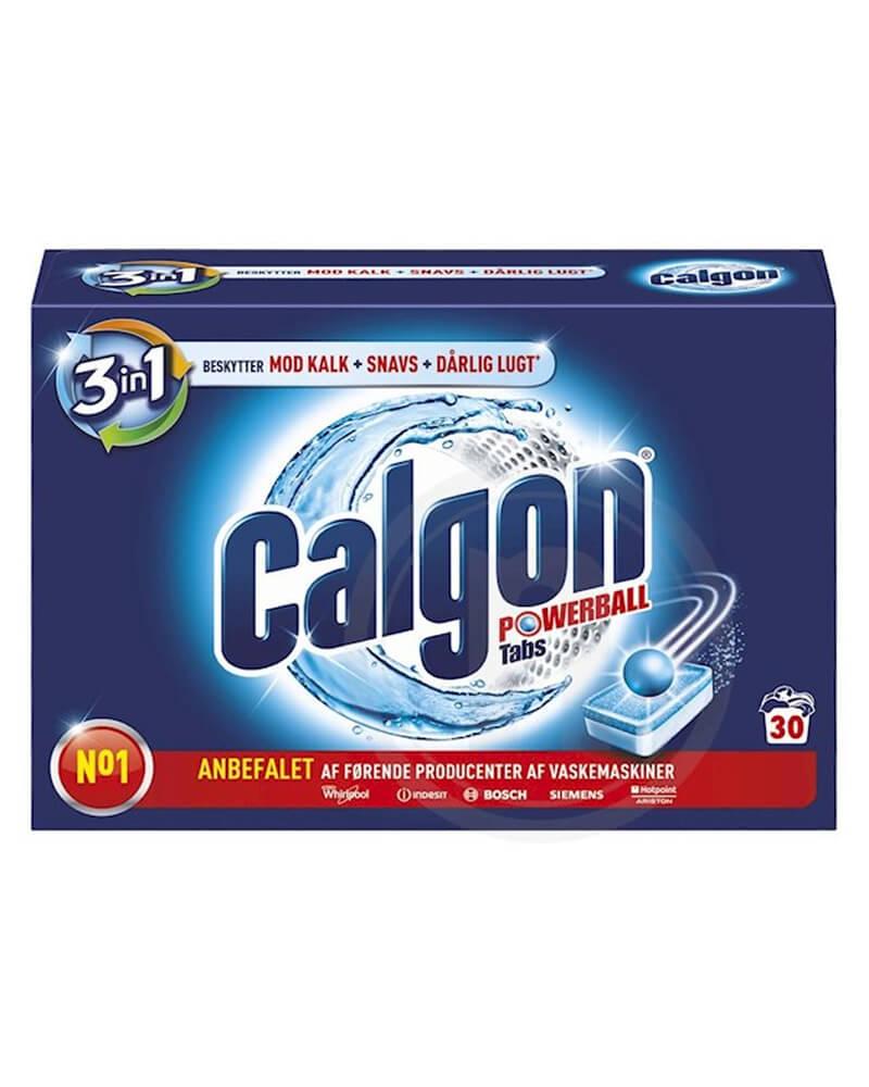 Calgon 2i1 Tabs