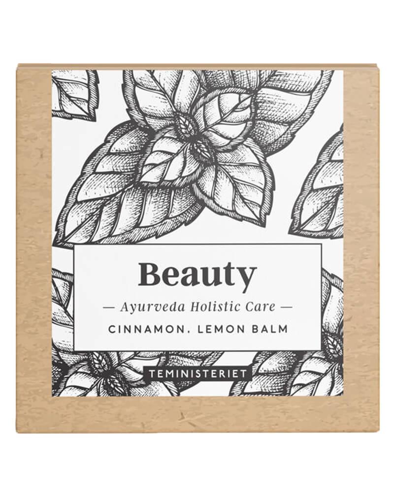 Teministeriet Ayurveda Beauty Box (U) 60 g