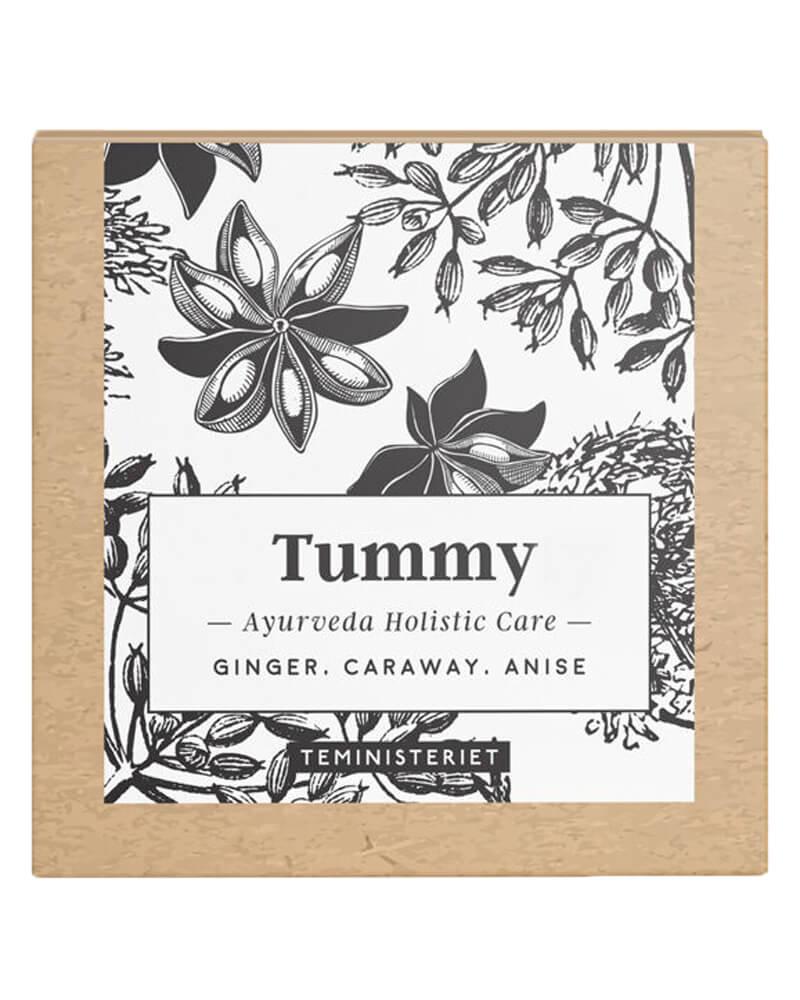 Teministeriet Ayurveda Tummy Box (U) 100 g