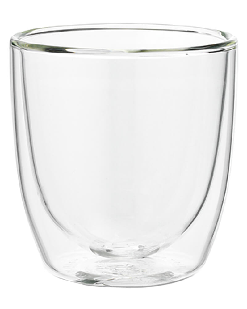 Teministeriet Double Wall Glass Cup 200 ml