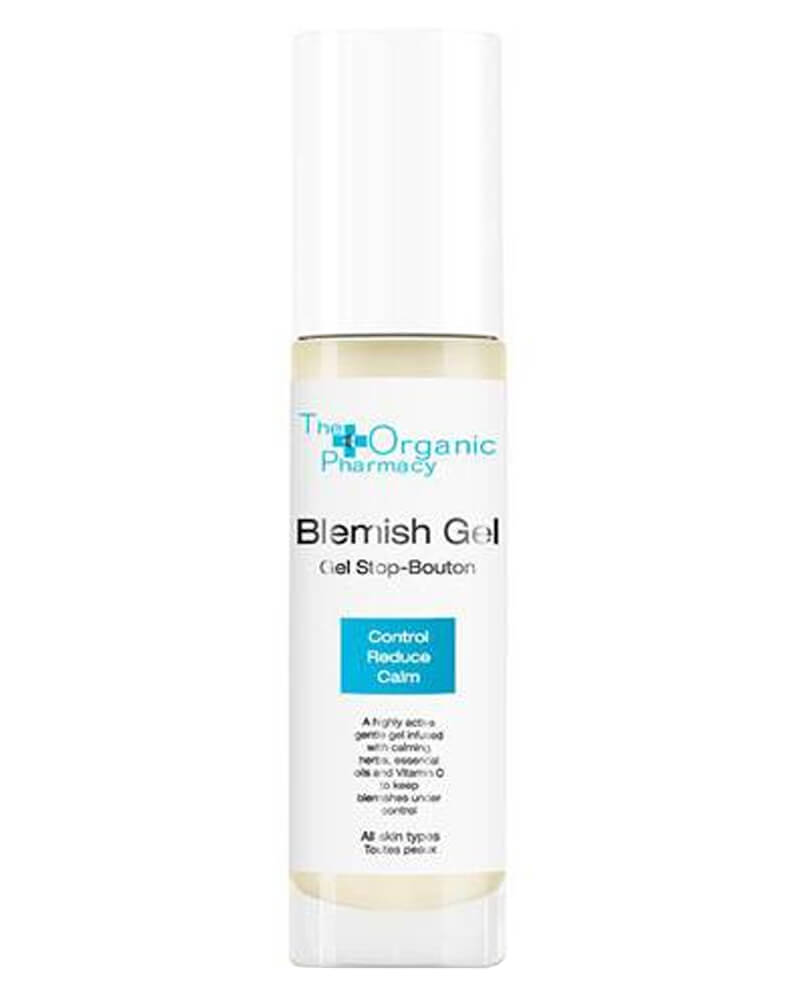 The Organic Pharmacy Blemish Gel 10 ml