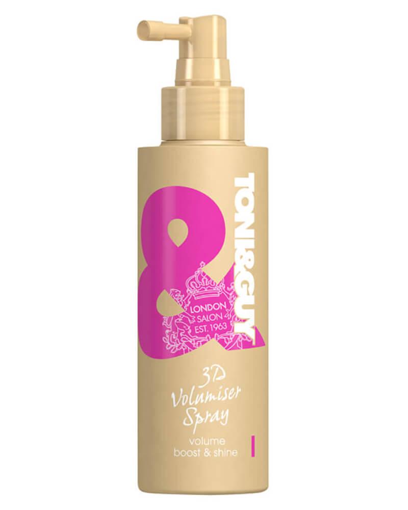 Toni & Guy 3D Volumiser Spray 150 ml