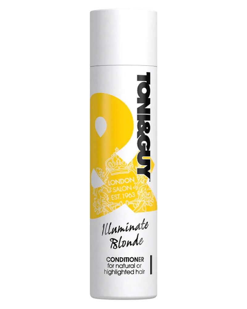 Toni & Guy Illuminate Blonde Conditioner 250 ml