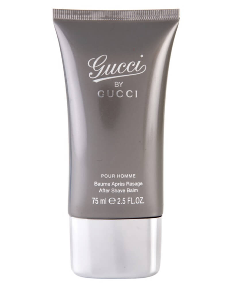 Gucci By Gucci After Shave Balm 75 ml