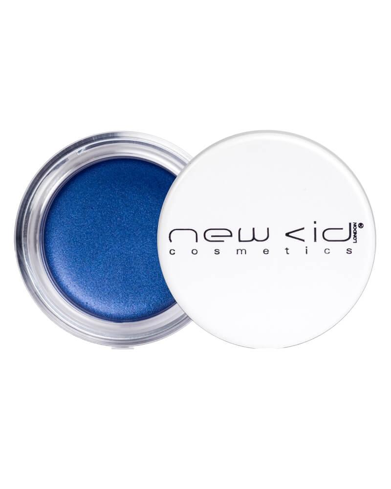 New Cid i-colour Cream Eyeshadow - Cobalt 0752