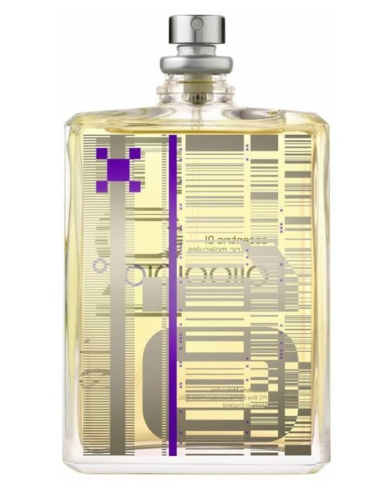 Escentric Molecules - Escentric 01 Limited Edition EDT 100 ml