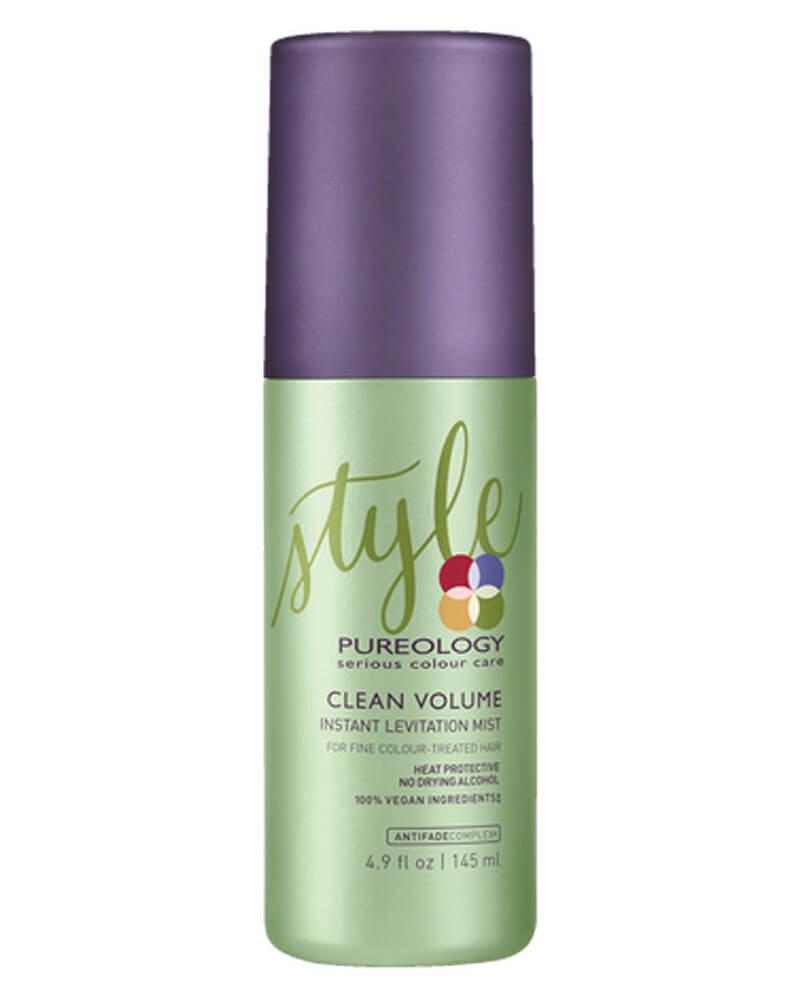 Pureology Clean Volume Instant Levitation Mist 145 ml