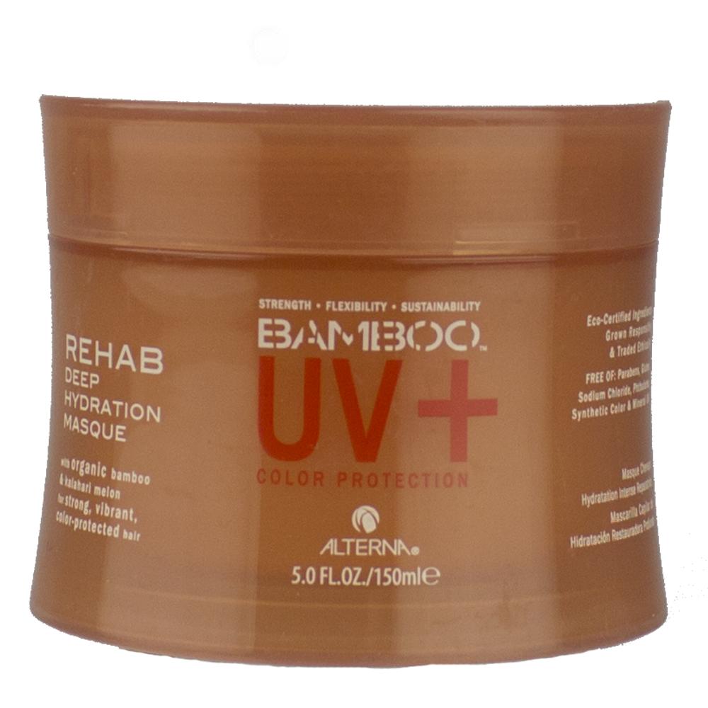 Alterna Bamboo Rehab Deep Hydration Masque (U) 150 ml