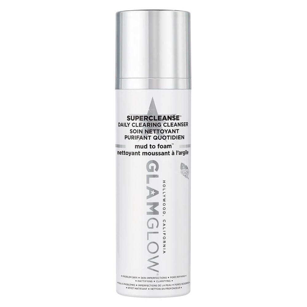 Glamglow Daily Treatment Cleanser