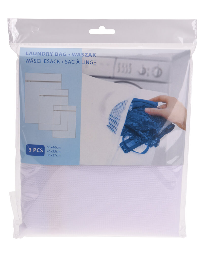 Ultra Clean Laundry Bags