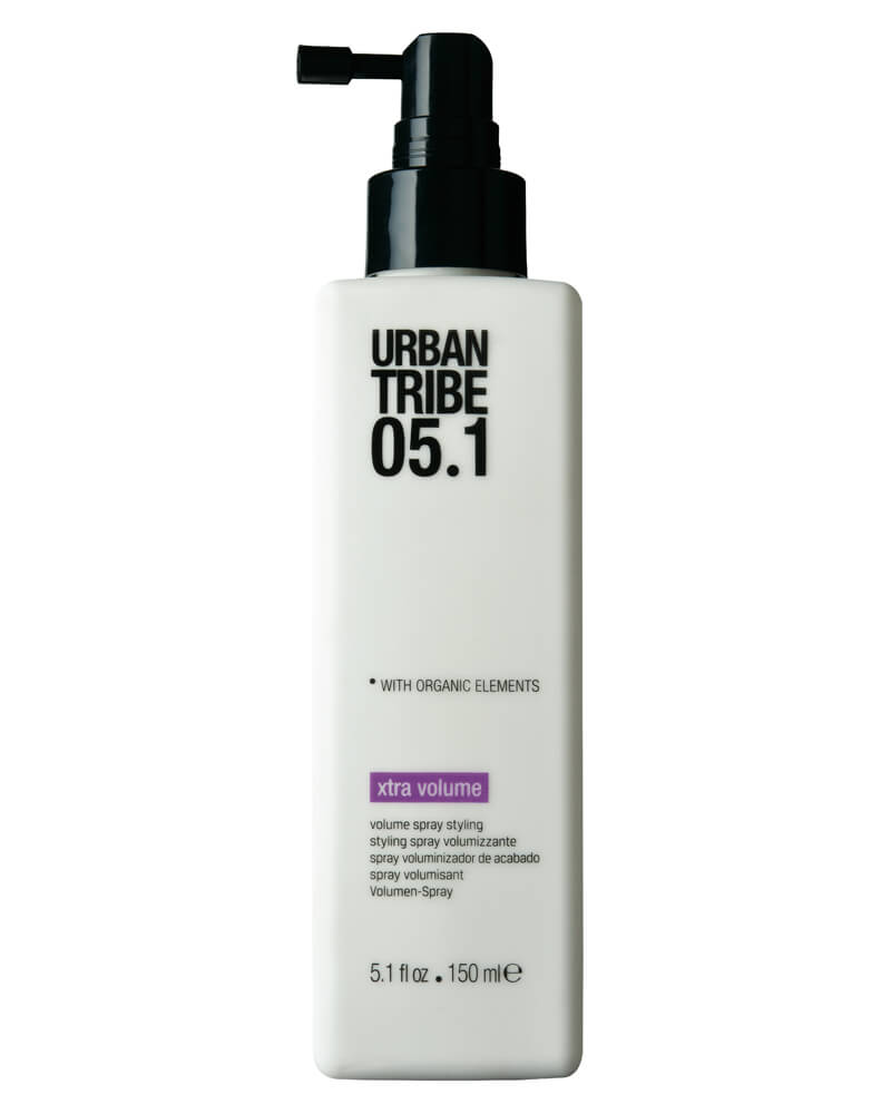 Urban Tribe 05.1 Xtra Volume Spray 150 ml