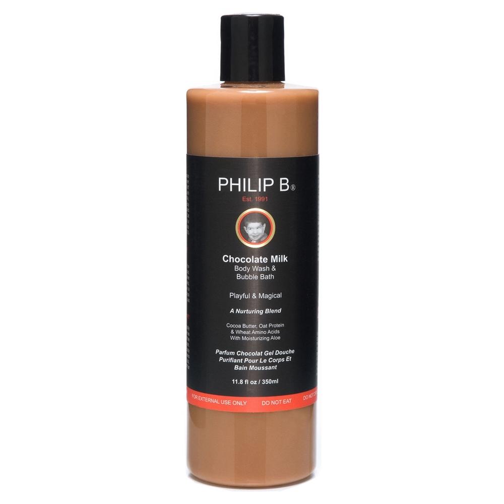 Philip B Chocolate Milk Body Wash & Bath (U) 350 ml