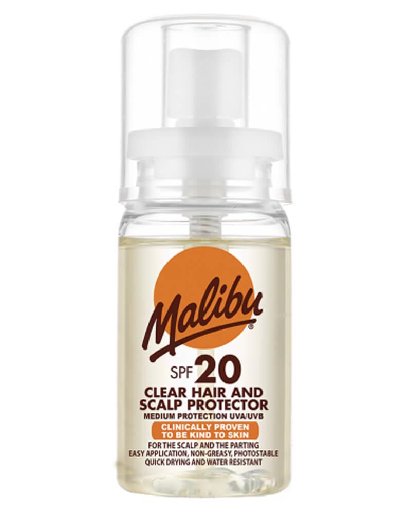Malibu Clear Hair And Scalp Protection Sun Spray SPF 20 50 ml