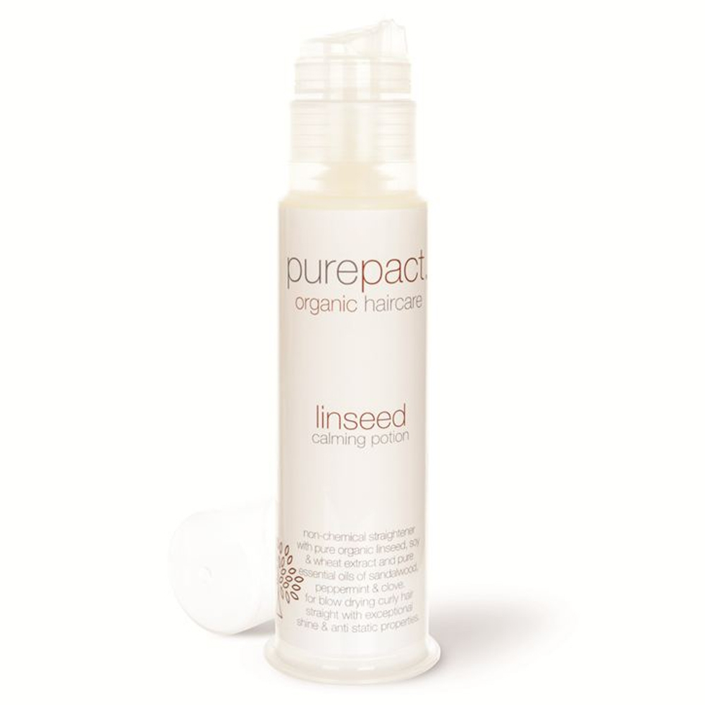 PurePact Linseed Calming Potion (U) 150 ml