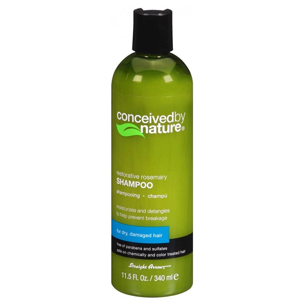 """Mane """"n Tail Restorative Rosemary Shampoo (U) 340 ml"""