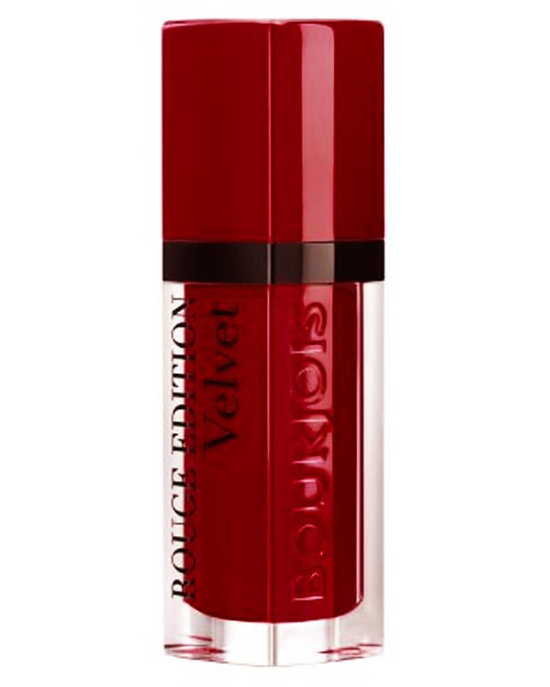 Bourjois Rouge Edition Velvet - 08 Grand Cru 7 ml