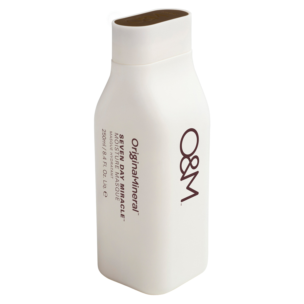 O&M Seven Day Miracle Masque 250 ml