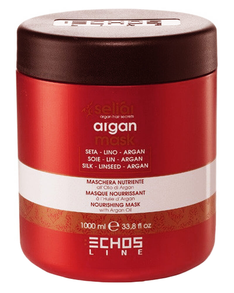 Echosline Argan Mask 1000 ml