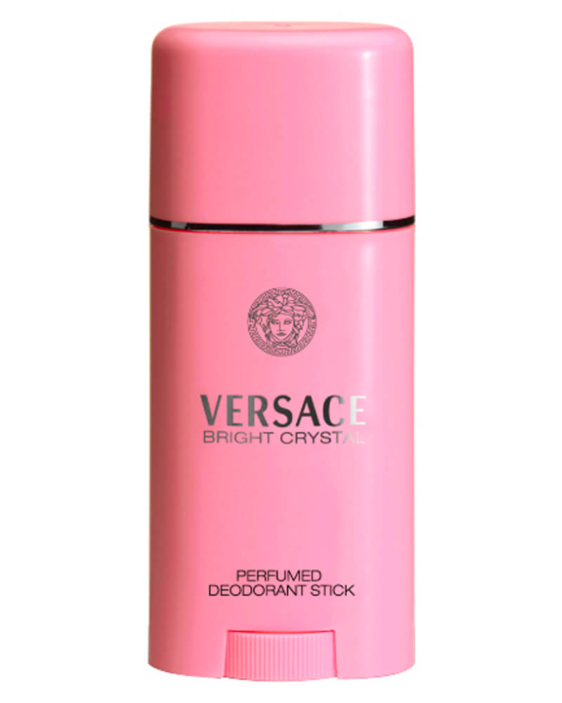 Versace Bright Crystal Perfumed Deodorant Stick 50 ml