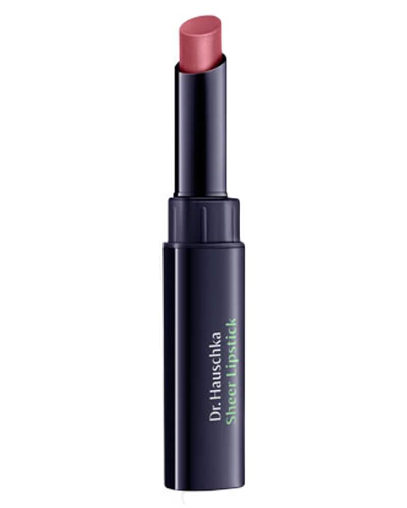 Dr. Hauschka Sheer Lipstick - Majalis 01 (N)