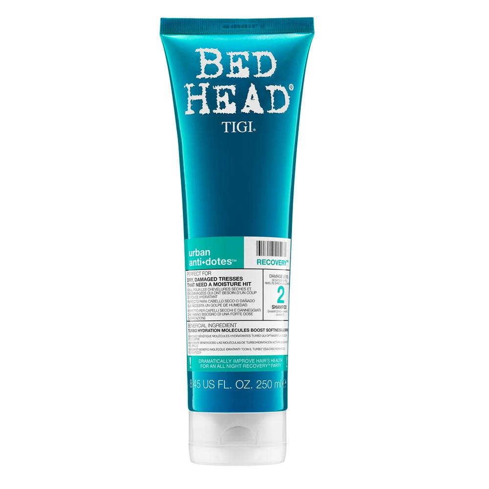 Tigi antidotes Recovery Shampoo 250 ml