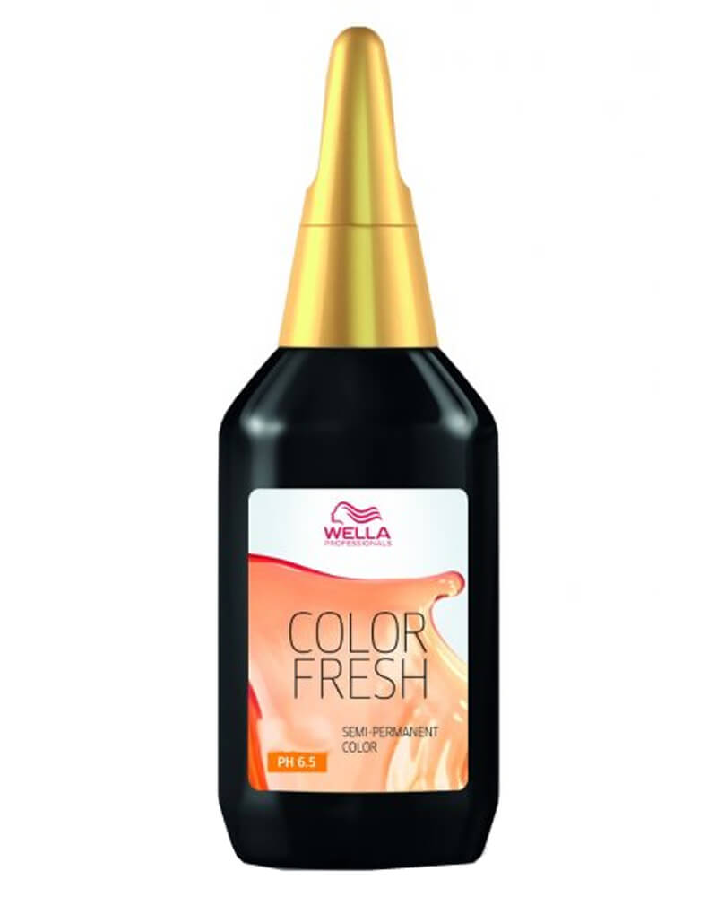 Wella Color Fresh 4/07 75 ml