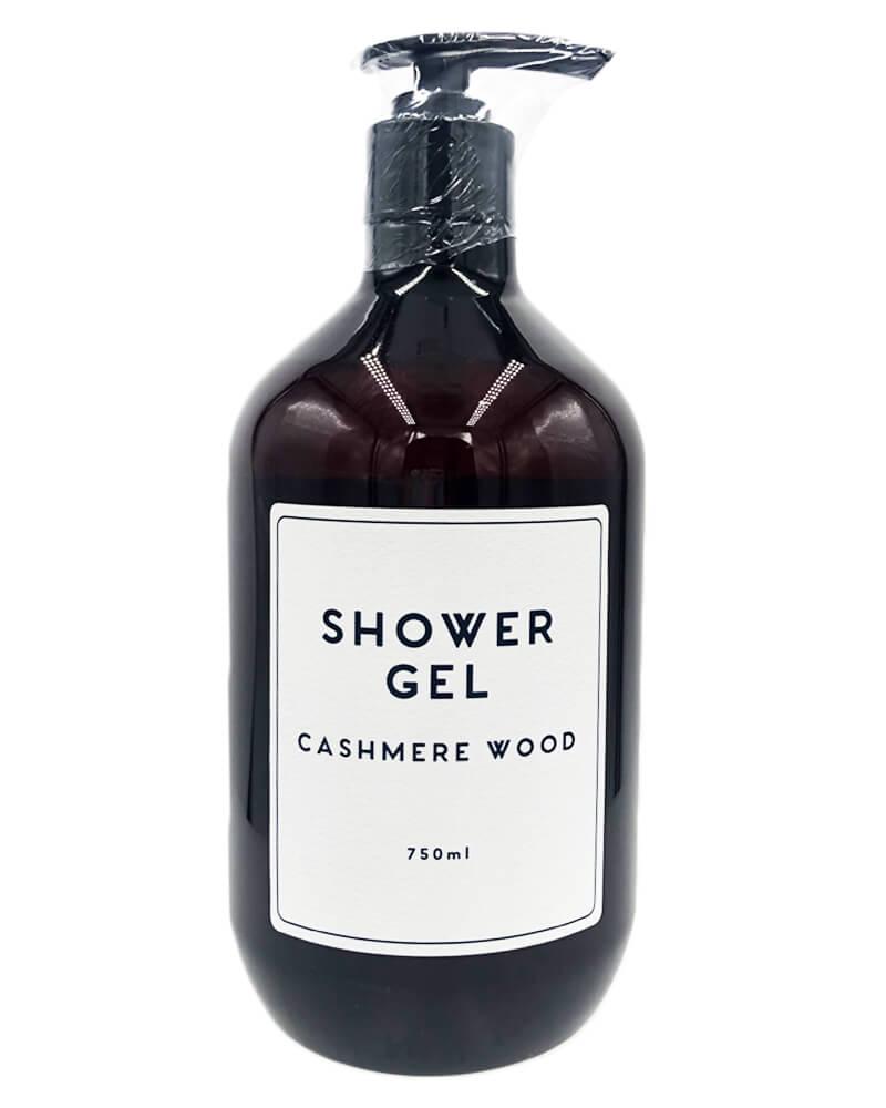 Wonder Spa Shower Gel Cashmere Wood 750 ml