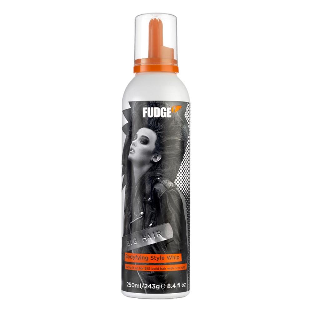 FUDGE Big Hair Bodyfying Style Whip (U) 250 ml