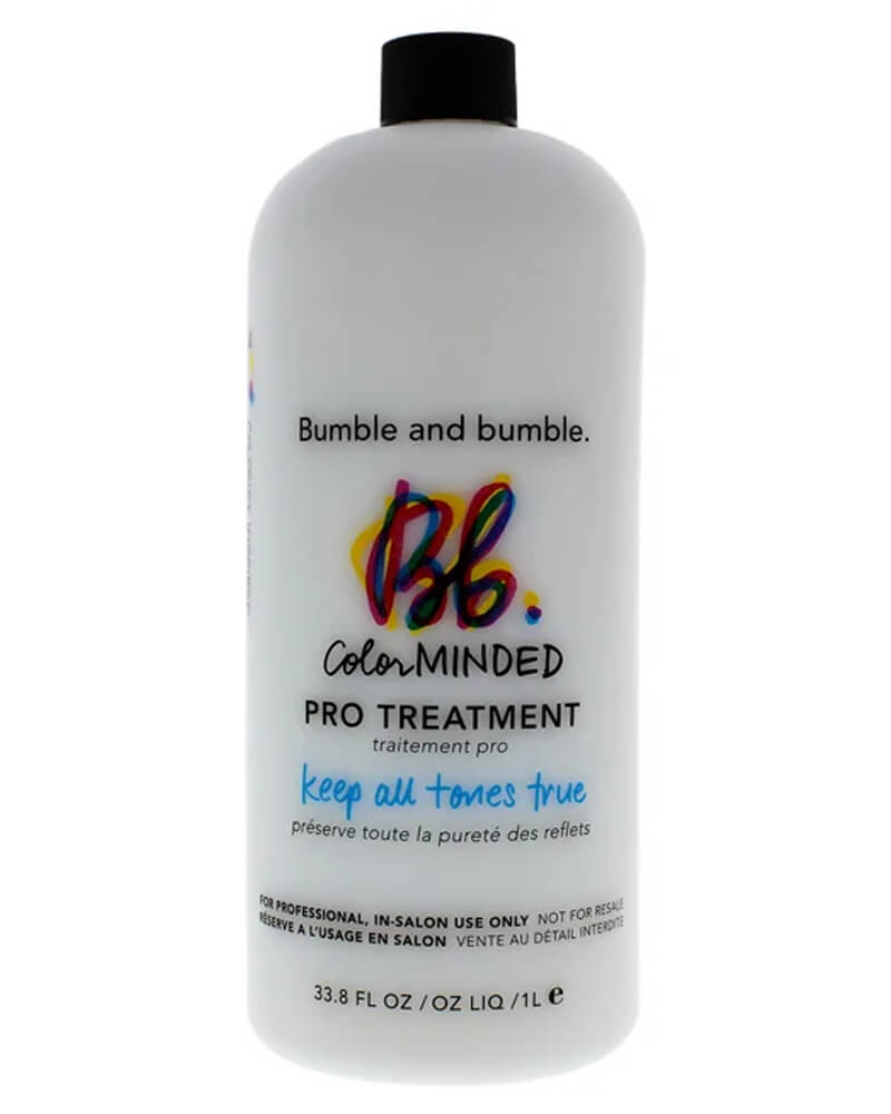 Bumble and Bumble Color Minded Pro Treatment 1000 ml