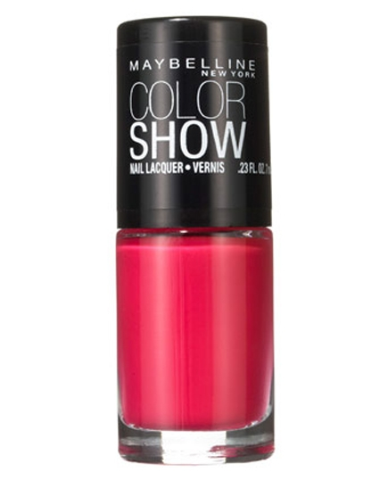 Maybelline 188 ColorShow - Electric Pink 7 ml