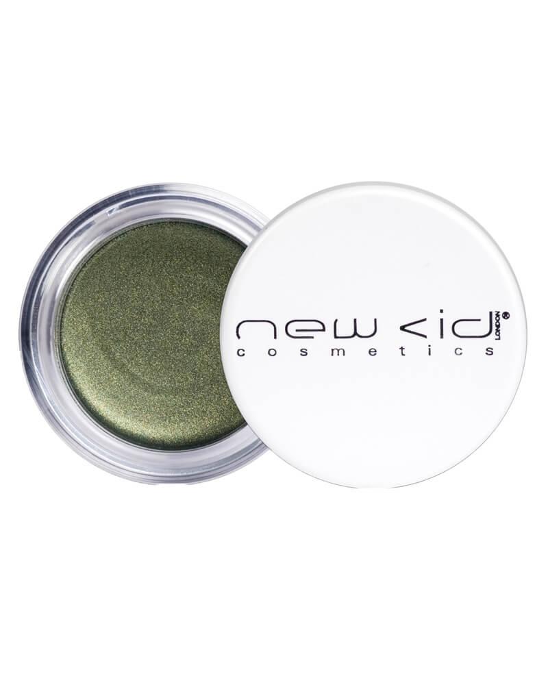 New Cid i-colour Cream Eyeshadow - Moss 0757