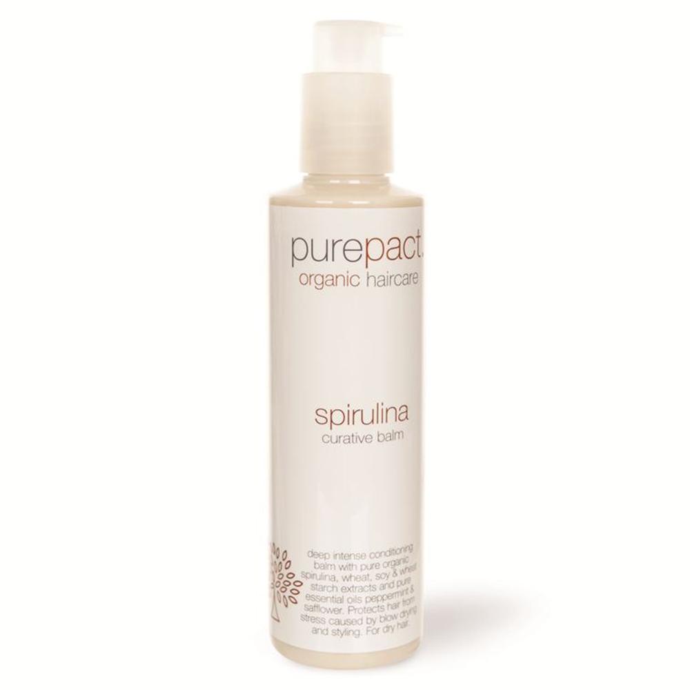 PurePact Spirulina Curative Balm (U) 250 ml