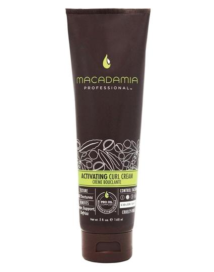 Macadamia Activating Curl Cream 148 ml