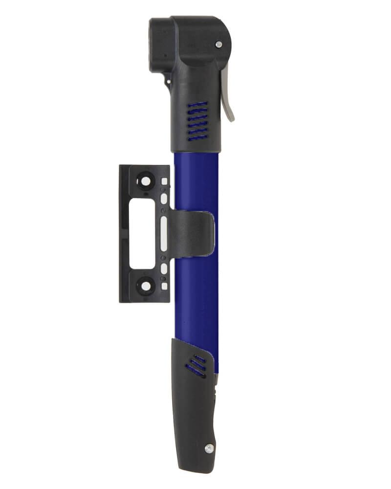 XQ Max Bicycle Pump Blue