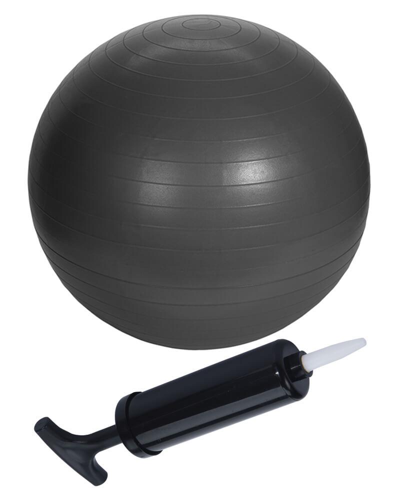 XQ Max Gym Ball Black