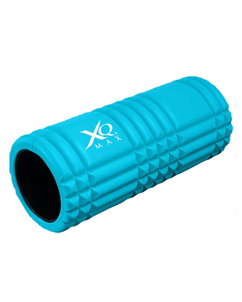 XQ Max Massage Roller Blue