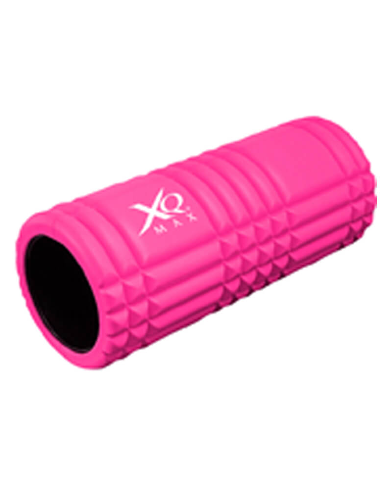 XQ Max Massage Roller Pink