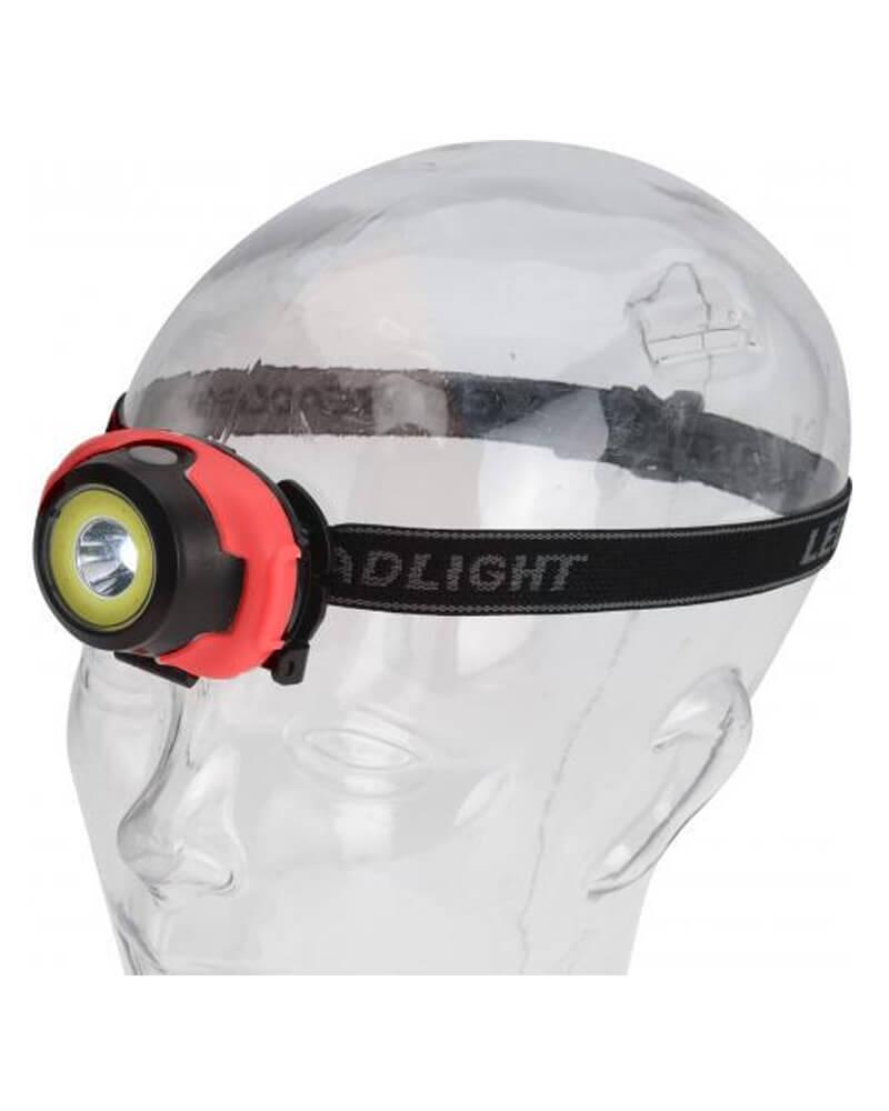 XQ Max Head Lamp Red