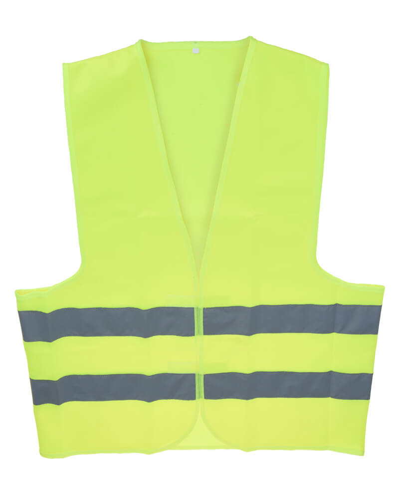 XQ Max Reflective Vest Medium