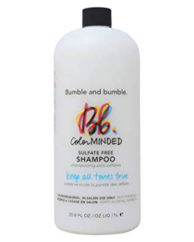 Bumble And Bumble Color Minded Conditioner 1000 ml