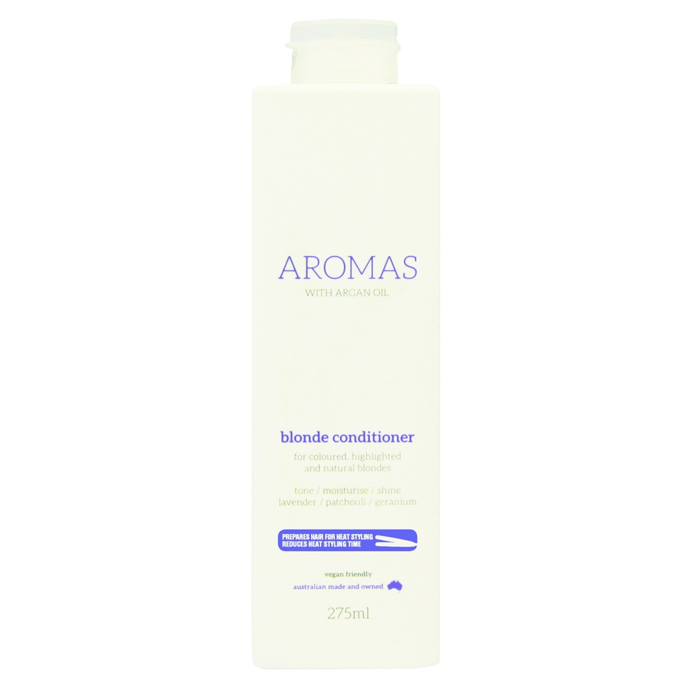 NAK Aromas Blonde Conditioner 275 ml