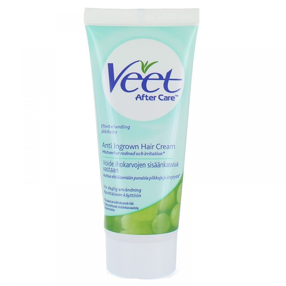 Veet Anti Ingrown Hair Cream 100 ml