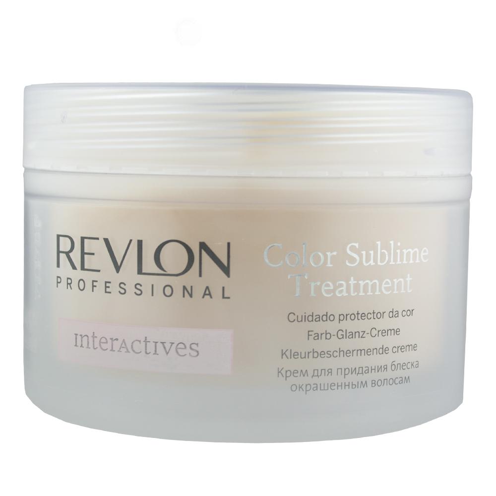Revlon Color Sublime Treatment (U) 200 ml