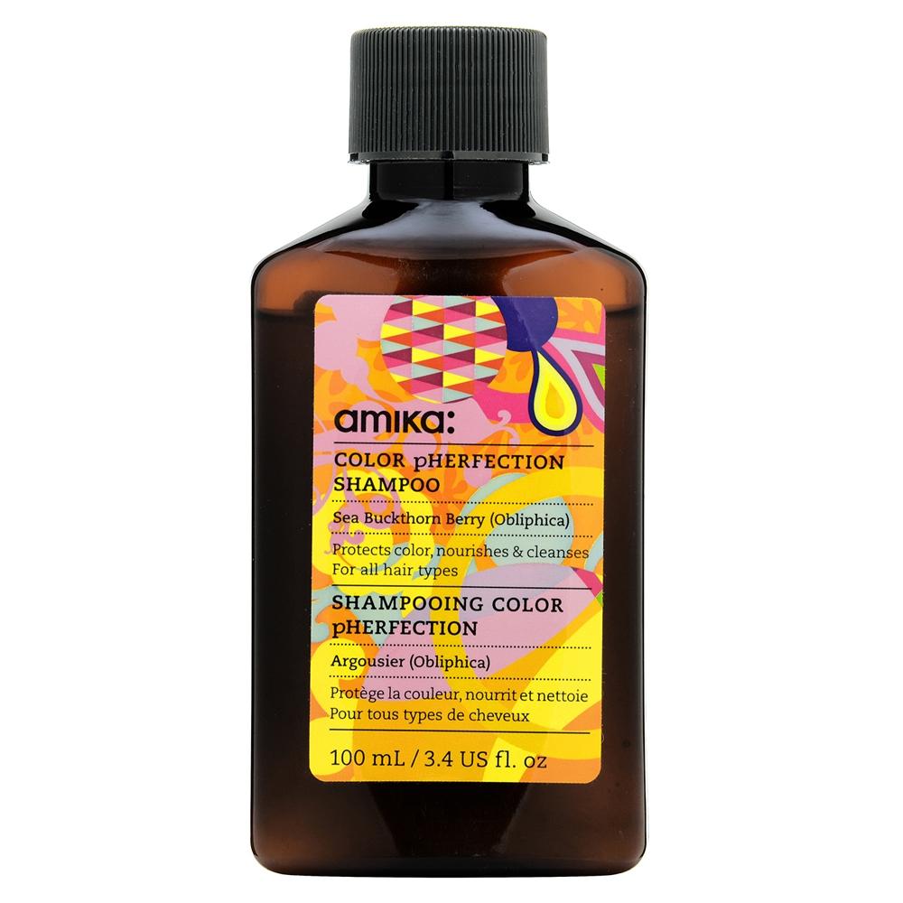 Amika: Color Pherfection Shampoo (U) 100 ml