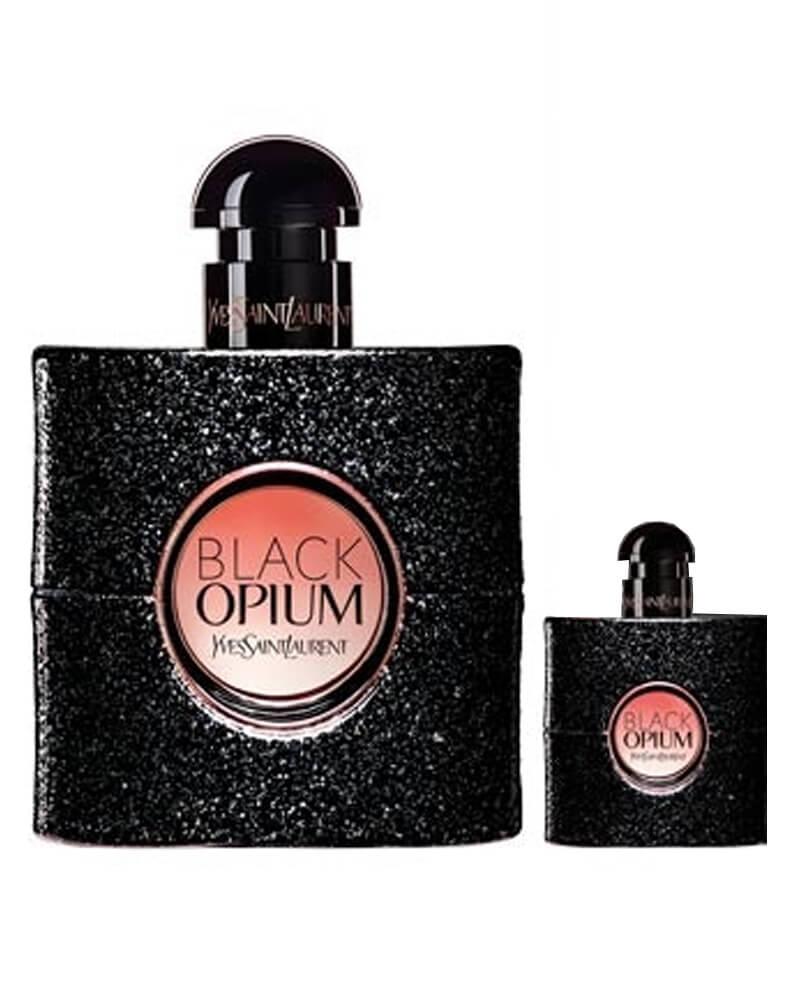 Yves Saint Laurent Black Opium Gift Box 50 ml