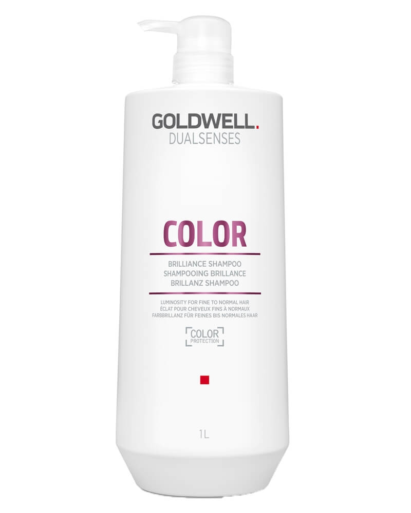 Goldwell Color Brilliance Shampoo (N) 1000 ml