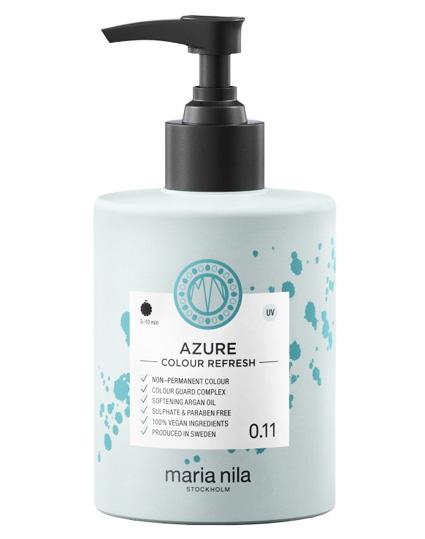 Maria Nila Colour Refresh Azure 300 ml